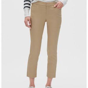 🆕 Banana Republic Slim Fit Pants